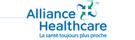 Logo de ALLIANCE HEALTHCARE