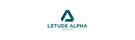Logo de Alpha Education