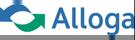Logo de Alloga