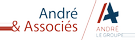 Logo de ANDRÉ Le Groupe
