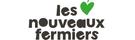 Logo de Les nouveaux fermiers