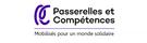 Logo de Passerelles & Compétences