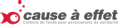 Logo de Cause à Effet