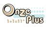 Logo de ONZE PLUS
