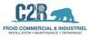 Logo de C2R