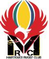 Logo de Martigues Rugby Club