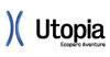 Logo de Utopia Loisirs