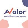 Logo de AVALOR