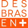 Logo de Des bras en plus