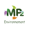 Logo de MP2 Environnement