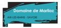 Logo de Domaine de Marlioz