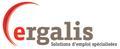 Logo de Ergalis