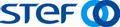 Logo de STEF