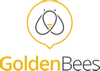 Logo de GOLDEN Bees