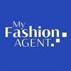 Logo de Fashion Agent