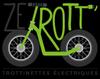 Logo de ZE TROTT'