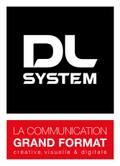 Logo de DL SYSTEM