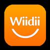 Logo de Wiidii
