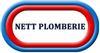 Logo de NETT PLOMBERIE