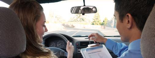 Montpellier : aide au financement du permis de conduire