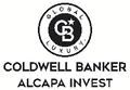 Logo de COLDWELL BANKER ALCAPA INVEST