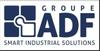 Logo de ADF TECHNOLOGIES _ GROUPE ADF