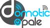 Logo de DOMOTIC OPALE