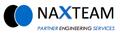Logo de NAXTEAM PARTNER