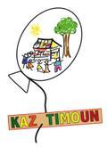 Logo de KAZ TIMOUN JARDIN PEDAGOGIQUE DE L ENFANCE GUYANAISE