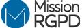 Logo de MISSION RGPD