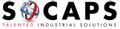Logo de SOCAPS GROUP