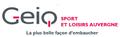 Logo de GEIQ Sport et Loisirs Auvergne