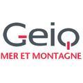 Logo de GEIQ MER ET MONTAGNE