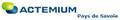 Logo de ACTEMIUM PAYS DE SAVOIE