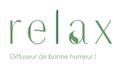 Logo de Relax