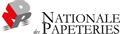 Logo de NATIONALE DES PAPETERIES