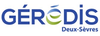 Logo de GEREDIS