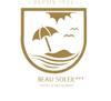 Logo de Hôtel-Restaurant Beausoleil***