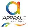 Logo de APPRAU