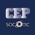 Logo de CEP