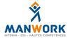Logo de MANWORK