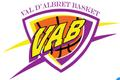 Logo de VAL D'ALBRET BASKET