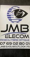 Logo de Jmb Elecom