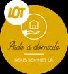 Logo de LOT AIDE A DOMICILE