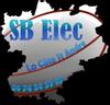 Logo de SB ELEC