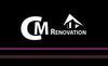 Logo de CM RENOVATION