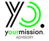 Logo de YOurmission.
