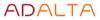 Logo de ADALTA