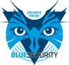 Logo de BLUESECURITY