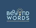 Logo de Beyond Words